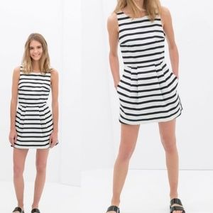 Zara Trafaluc Skort Romper Size M